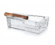 Item 1783682 - Gạt tàn thủy tinh Libbey Cigar Ashtray