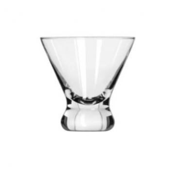Item 400 - Ly thủy tinh Cosmopolitan Glasses - 244ml