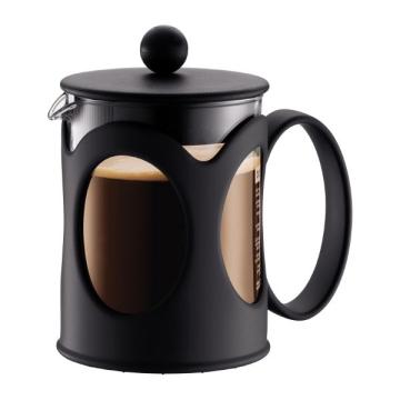 Bình Pha Coffee Kenya 0.5L Đen