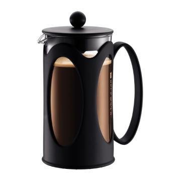 Bình Pha Coffee Kenya 1L Đen