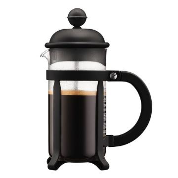 Bình Pha Coffee Java 0.35L Đen