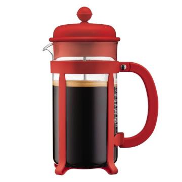 Item 1908-294_Bình Pha Coffee Java - Red - 1L