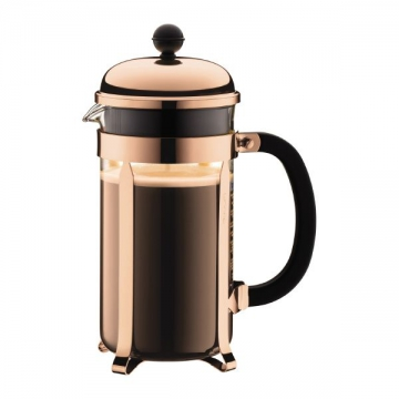 Bình Pha Coffee Chambord 1L Copper