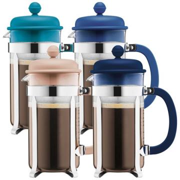 Item A1918-XYB-Y18_Bình Pha Coffee Caffettiera - 1L