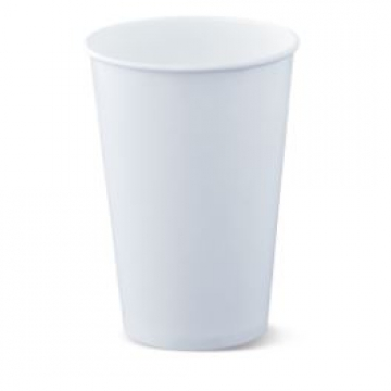 Item S225S0001 - Ly đựng thức uống lạnh - Cold Cup - White - 22oz