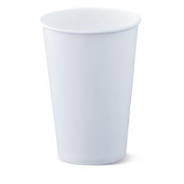 Item S225S0001 - Ly đựng thức uống lạnh - Cold Cup - White - 22oz