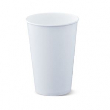 Item S279S0001 - Ly đựng thức uống lạnh - Cold Cup - WHITE - 16oz