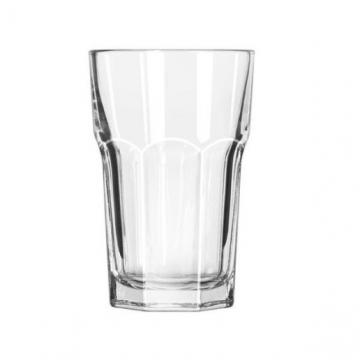 Item 15238 - Ly bia thủy tinh Gibraltar Beverage (Duratuf) - 355ml