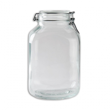 Item 17214624 - Infusion Jar 143.75 oz - 4225ml