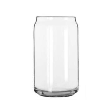 Item 209 - Ly bia thủy tinh dạng lon - 473ml