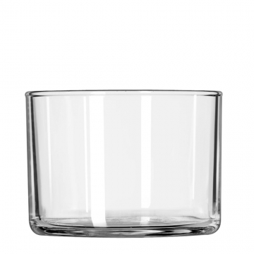 Item 280 - Ly thủy tinh Candle Bowl - 155ml