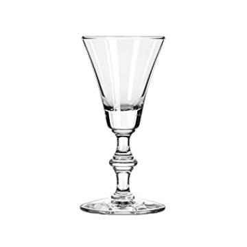 Item 8089 - Ly thủy tinh Georgian Sherry - 59ml