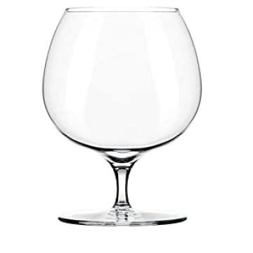 Item 9132 - Ly thủy tinh Master Reserve Renaissance Brandy - 473ml