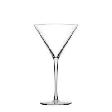 Item 9135 - Ly thủy tinh Master Reserve Renaissance Martini - 207ml