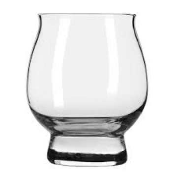 Item 9196/L001A - Ly thủy tinh Bourbon Taster  - 237ml