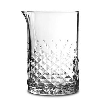 Item 926781 - Ly thủy tinh Carats Mixing Glass - 747ml