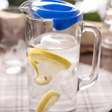 Item 1702100 - Bình nước thủy tinh Kool-Jar Pitcher  - 1000ml