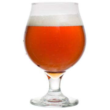 Item 3808 - Ly bia thủy tinh Belgian - 473ml