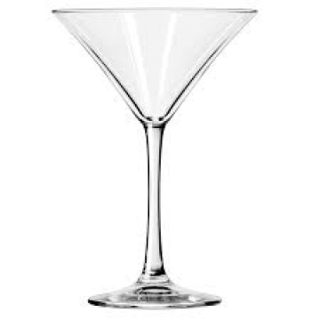 Item 7512 - Ly thủy tinh Vina Martini - 237ml