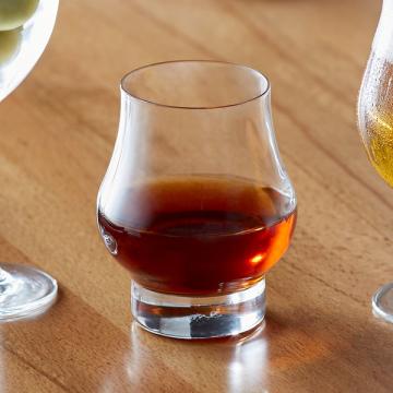 Item 9217 - Ly thủy tinh Master Reserve Whisky Glass - 311ml