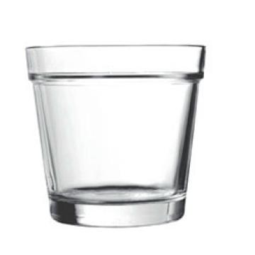 Bình hoa Libbey Tobago Glass Vase BX/6
