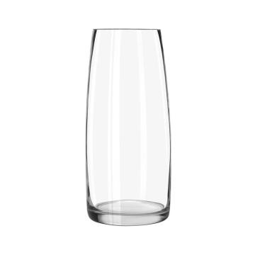 Bình hoa thủy tinh Libbey Poppy Vase