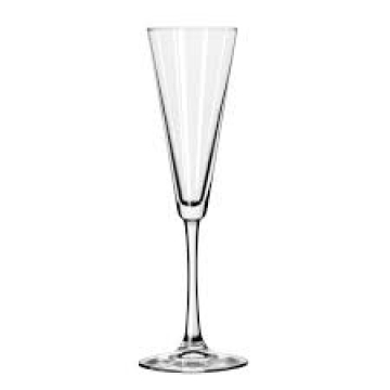 Item 7552 - Ly Champagne Vina Trumpet Flute - 192ml