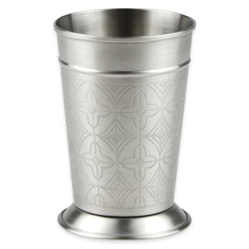 Item 993011 - Cốc kim loại Julep Cup Etched  - 430ml