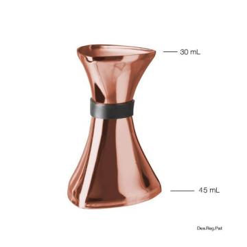 Item 46/Promegjig-MC-World_Shot đong 30/45ml - Copper