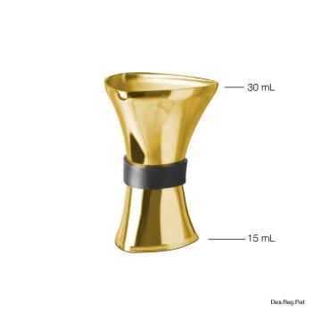 Item 46/Promegjig-RG-World_Shot đong 15/30ml - Gold