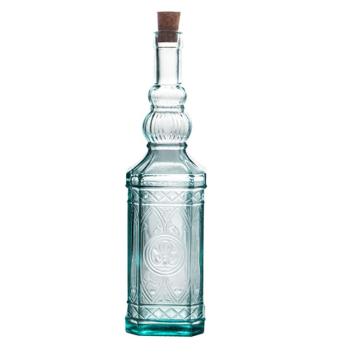 Item V5031 - Chai thủy tinh tái chế BOTELLA MIGUELETE - 2,900ml