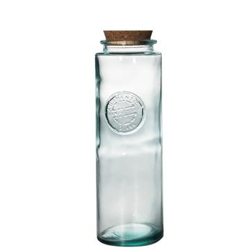 Item V5683 - Hũ thủy tinh tái chế TARRO AUTHENTIC - 1800ml
