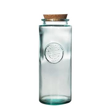 Item V5684 - Hũ thủy tinh tái chế TARRO AUTHENTIC - 1.450ml