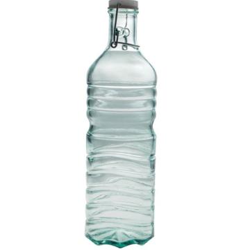 Item V5727 - Chai thủy tinh tái chế BOTELLA - 1.5 Lít