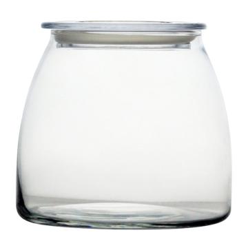 Item 502 - Hũ thủy tinh Vibe Jar - 750ml