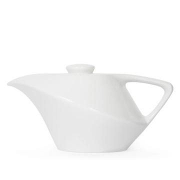 Item CALAWHT475P - Cala Teapot - 457ml
