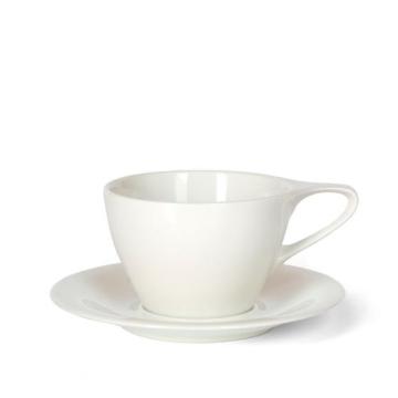 Item FINAWHT220CS - Fina Cappuccino Cup/Saucer - 220ml