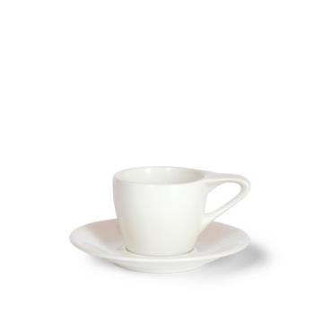 Item FINAWHT100CS - Fina Espresso Cup/Saucer - 100ml
