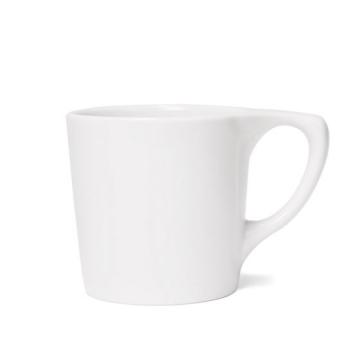 Item LINOWHT355C - LINO 12oz Coffee Mug - White - 355ml