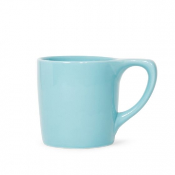 Item LINOLBL300C - LINO Coffee Mug - Ozone Blue - 300ml