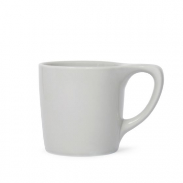 Item LINOLGR300C - LINO Coffee Mug -  Light Gray - 300ml