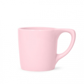 Item LINOPNK300C - LINO Coffee Mug - Pink - 300ml