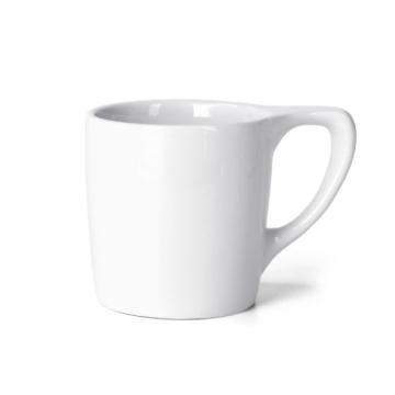 Item LINOWHT300C - LINO Coffee Mug - White - 300ml