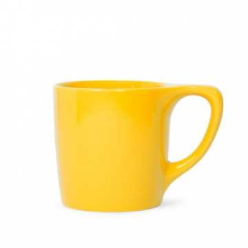 Item LINOYLW300C - LINO Coffee Mug - Canary Yellow - 300ml
