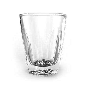 Item VEROCLR355_Ly thủy tinh Vero latte màu trong - 355ml