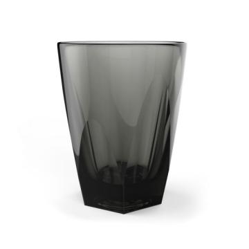 Item VEROSMK355_Ly thủy tinh Vero latte màu khói - 355ml