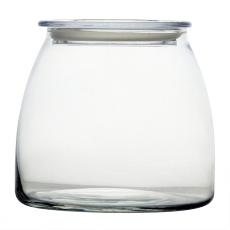 Item 502 - Hũ thủy tinh Vibe Jar - 750ml s0