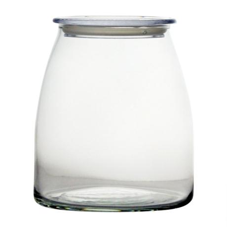 Item 503 - Hũ thủy tinh Vibe Jar - 1L s0