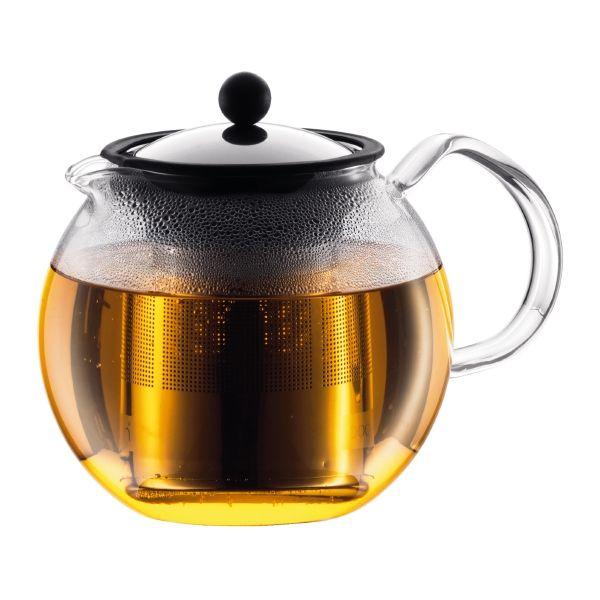 Bình trà Bodum là bình trà tuyệt nhất!